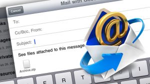 Email-Subject