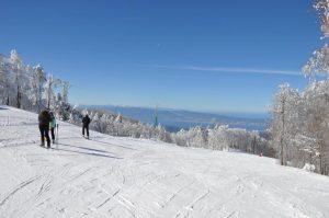 Gambarie sciare