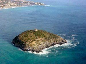 Isola di Cirella 2
