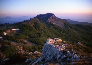 Monte Pollino 2