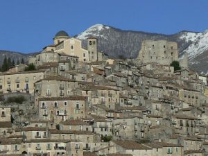 Monte Pollino 3