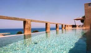 Villa Paola piscina