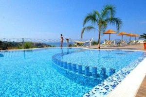 Ulisse piscina