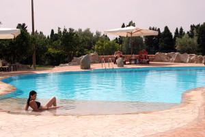 Vigna piscina