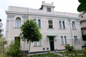 Villa Italia esterno 2