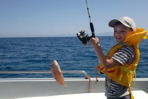 Pesca per tutti