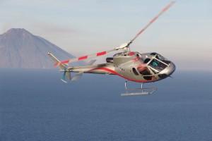 Eurocopter AS 350 B3 plus