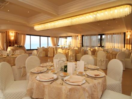 Matrimonio Spiaggia Tropea : Hotel orizzonte blu di tropea