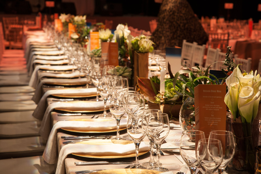 Gala Dinner Cst Tropea