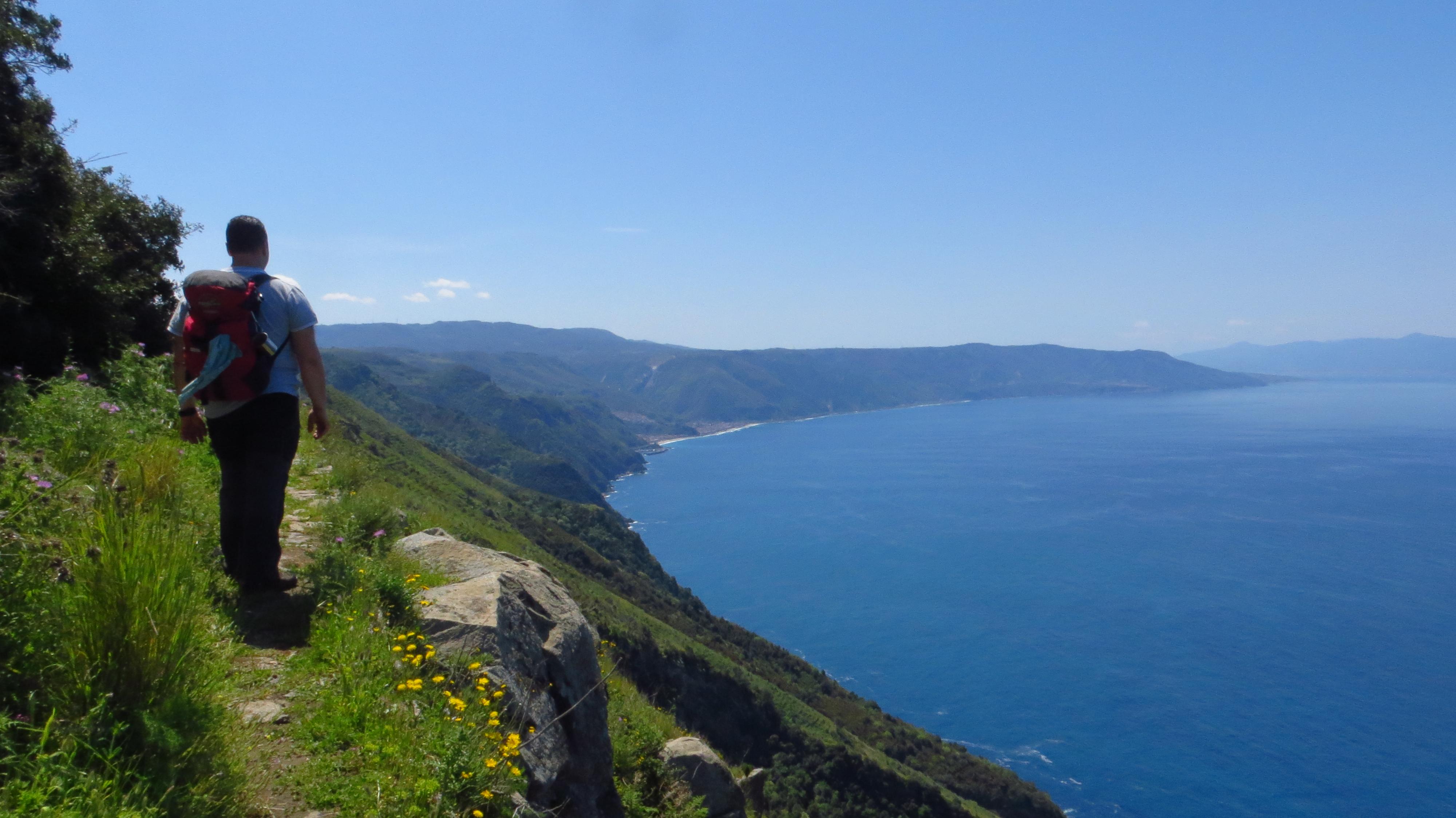 Trekkingweek In Aspromonte Cst Tropea