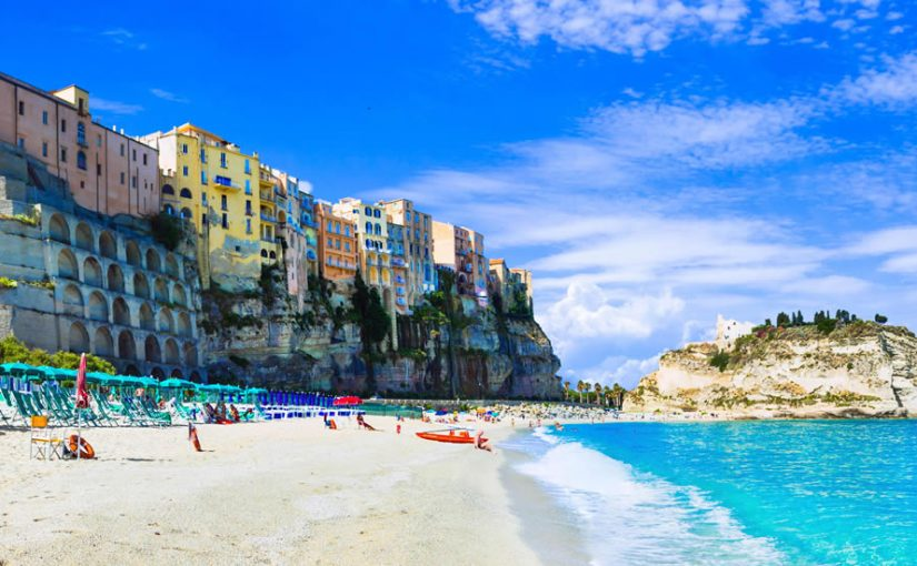 Il meglio delle esperienze in Calabria